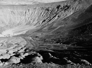 Ubehebe Crater - Death Valley (California)